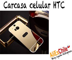 Comprar carcasa para celular HTC en AliExpress