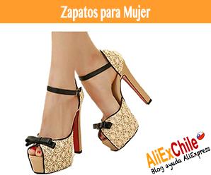 Comprar zapatos para mujer en AliExpress
