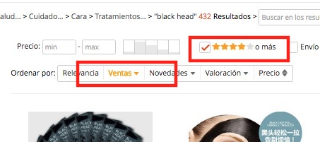 comprar-black-head-en-aliexpress-chile