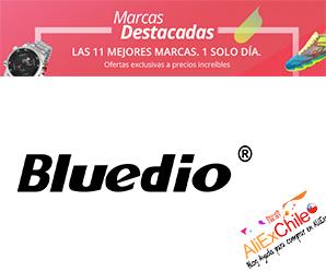Bluedio: Audifonos con descuentos increíbles éste 11.11 en AliExpress