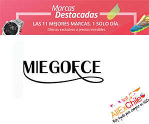 MIEGOFCE: Ropa para mujer con descuentos increíbles éste 11.11 en AliExpress