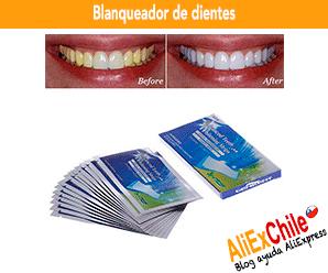 Comprar blanqueador de dientes en AliExpress