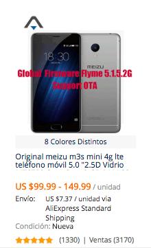comprar celulares en aliexpress