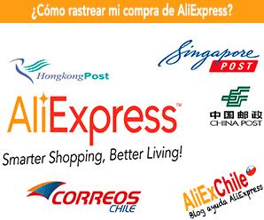 ¿Cómo hacer seguimiento a mi compra de AliExpress?