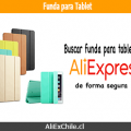 Comprar funda para tablet en AliExpress
