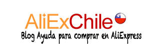 AliExpress en Chile – Experiencia de Compras en Aliexpress – Comprar en Aliexpress desde Chile – Comprar en China -