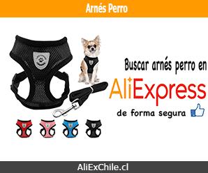 Comprar arnés para perro en AliExpress