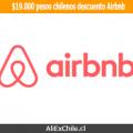 En GrupoAliEx te regalamos $19.000 clp (31 USD) de descuento en Airbnb