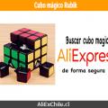 Comprar cubo mágico rubik en AliExpress