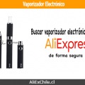 Comprar vaporizador electrónico en AliExpress