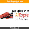 Comprar zapatillas para jugar tenis en AliExpress