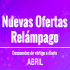 Ofertas relámpago Abril en AliExpress