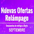 Septiembre: Mes de la patria en Chile con descuento en AliExpress