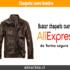 Comprar chaqueta de cuero para hombre en AliExpress