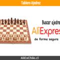 Comprar ajedrez en AliExpress