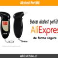 Comprar alcotest portátil en AliExpress