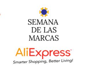 Semana de las marcas en AliExpress – Agosto 2017