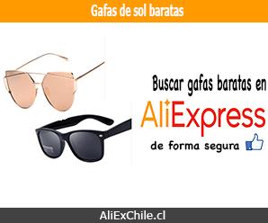 Cómo buscar y comprar gafas de sol baratas en AliExpress