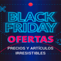 ¡Ya Comenzó! Black Friday & Cyber Monday en AliExpress