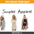 Marca destacada: SIMPLEE ropa de moda para mujer