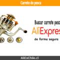 Comprar carrete de pesca en AliExpress