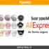 Comprar Popsocket (soporte celular) en AliExpress