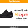 Comprar zapatillas para hombre en AliExpress