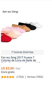 comprar zapatillas para mujer en aliexpress