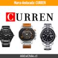 Marca destacada: CURREN relojes