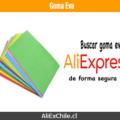 Comprar Goma Eva en AliExpress