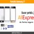 Comprar pantalla para celular Samsung J7 en AliExpress