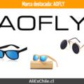 Marca destacada: AOFLY gafas de sol y marcos ópticos