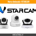 Marca destacada: VSTARCAM cámaras de seguridad