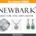 Marca destacada: NEWBARK joyas