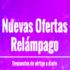 Febrero 2019 con ofertas relámpago en AliExpress para Chile