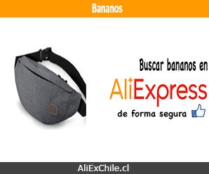 Comprar banano en AliExpress