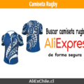 Comprar camiseta de rugby en AliExpress
