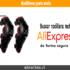 Comprar rodilleras para moto en AliExpress