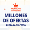 ¡Último día del 8º Aniversario de AliExpress, comprar ya!
