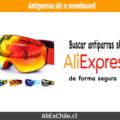 Comprar antiparras para ski o snowboard en AliExpress