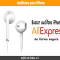 Comprar audífonos para iPhone en AliExpress