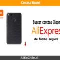 Comprar carcasa para celular Xiaomi en AliExpress
