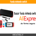 Comprar funda para Nintendo switch en AliExpress