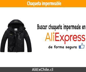 Comprar chaqueta impermeable en AliExpress