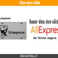 Comprar disco duro de estado sólido en AliExpress