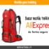 Comprar mochila para trekking en AliExpress