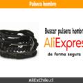 Comprar pulsera para hombre en AliExpress