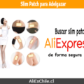 Comprar Slim Patch para adelgazar en AliExpress