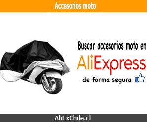 Comprar accesorios para moto en AliExpress