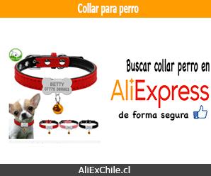Comprar collar para perro en AliExpress